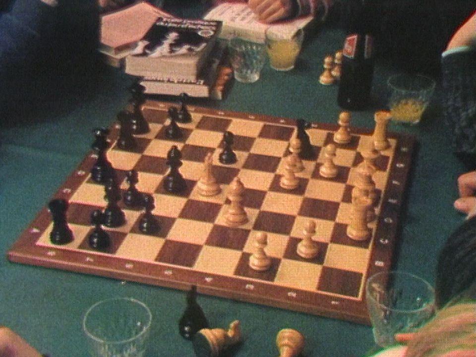 L'initiation aux échecs [RTS]
