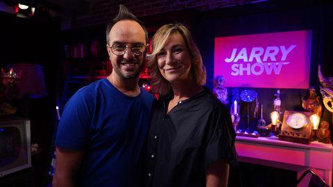 Le Jarry Show