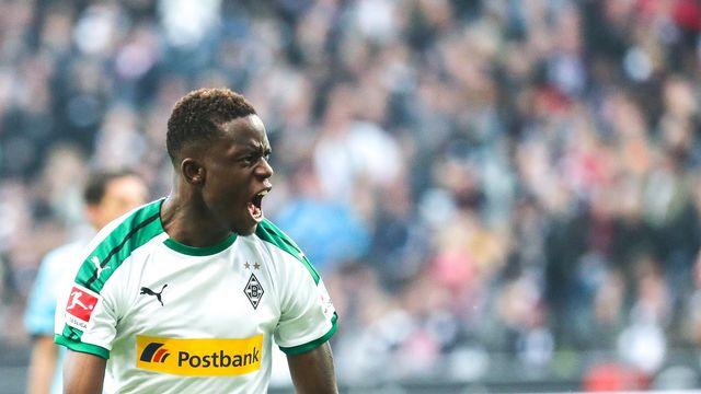 L'international suisse Denis Zakaria devra patienter avant de retrouver ses coéquipiers du Borussia Möchengladbach. [EPA/ARMANDO BABANI - Keystone]