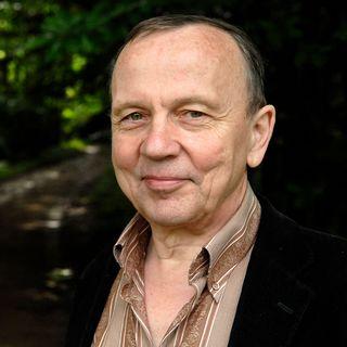 L'écrivain français Christian Bobin. [Ulf Andersen - AFP]
