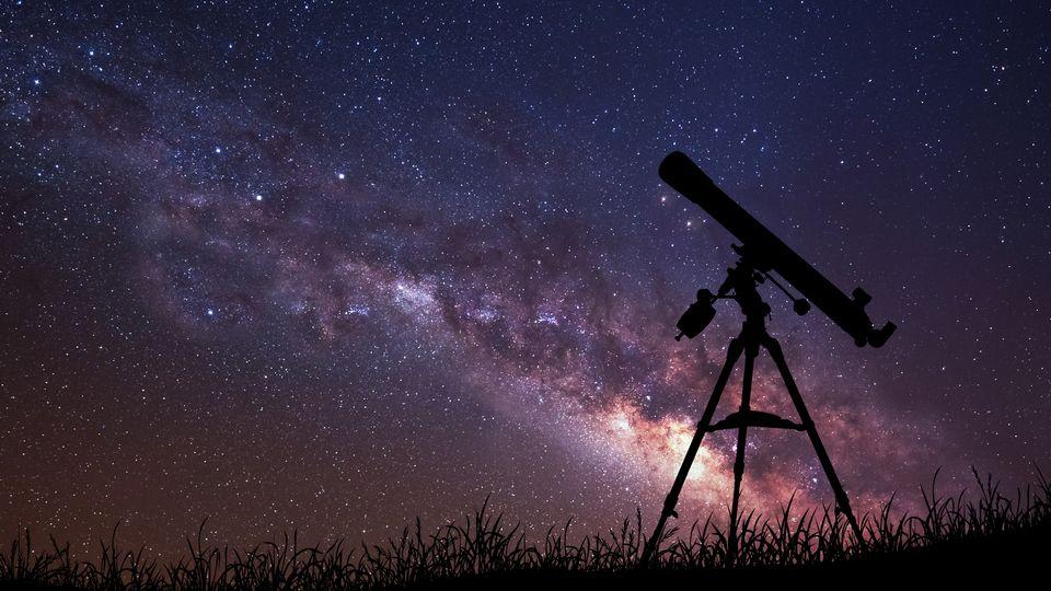 Les scientifiques enquêtent sur la potentielle présence d'extraterrestres. [Shad.off - Depositphotos]