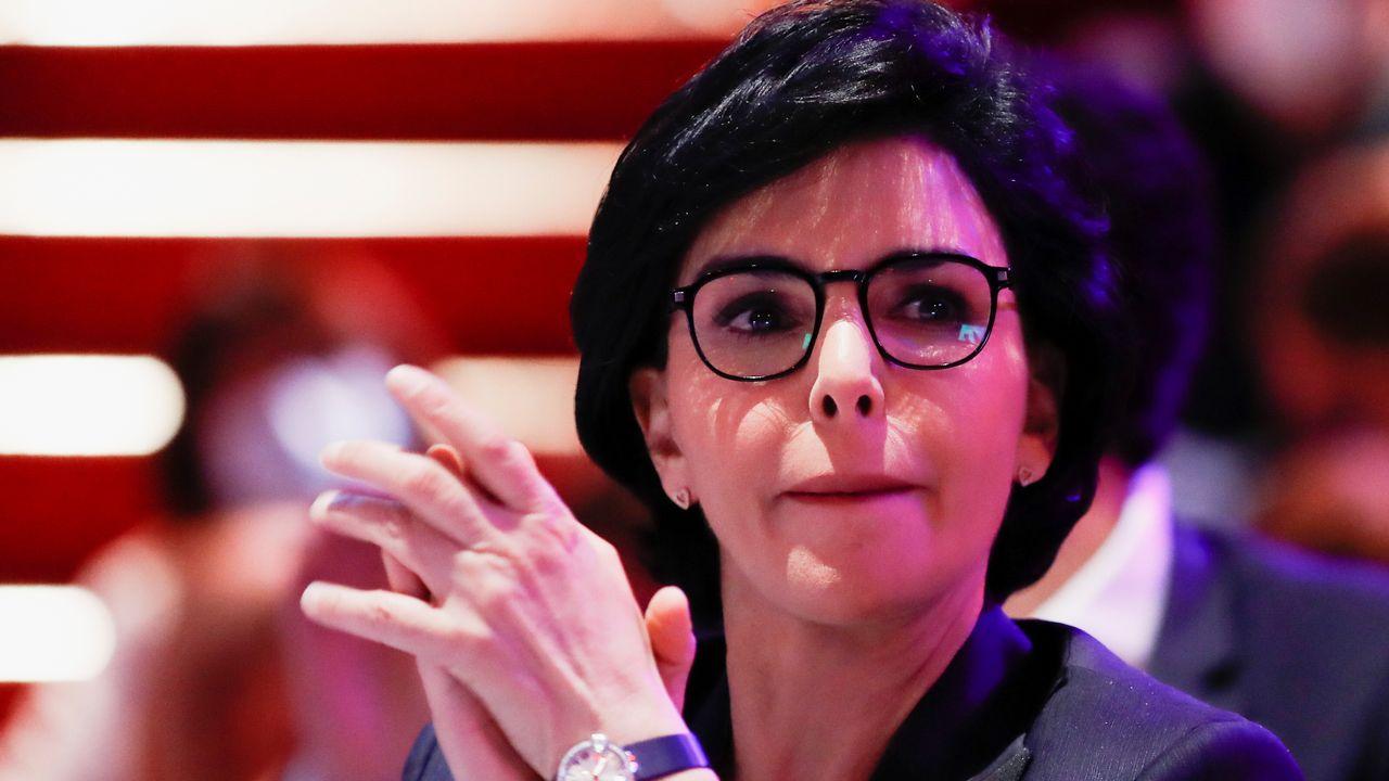Rachida Dati mise en examen pour des accusations de corruption liées à Renault [Gonzalo Fuentes - Reuters]