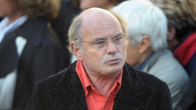Jean-François Stévenin est décédé le 27 juillet 2021. [Martin bureau - AFP]