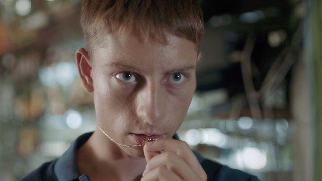 Cavales, un court métrage de Juliette Riccaboni. [Adok Films - RTS]
