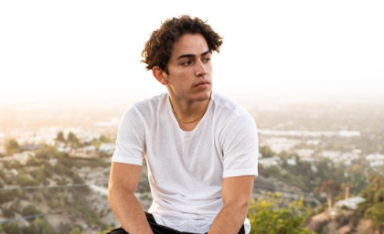 """Anthony Barajas, 19 ans, était connu sous le pseudo """"itsanthonymichael"""". [itsanthonymichael - Instagram]"""