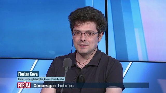 Science vulgaire (4-6) - Florian Cova [RTS]