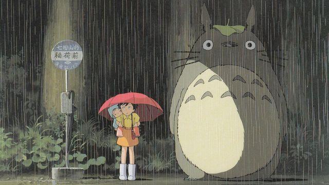 Hayao Miyazaki: l'homme qui ne s'arrête jamais [RTS]