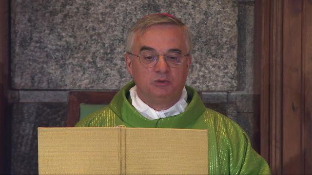 Messe du 1er août en direct national depuis Lugano [RTS]