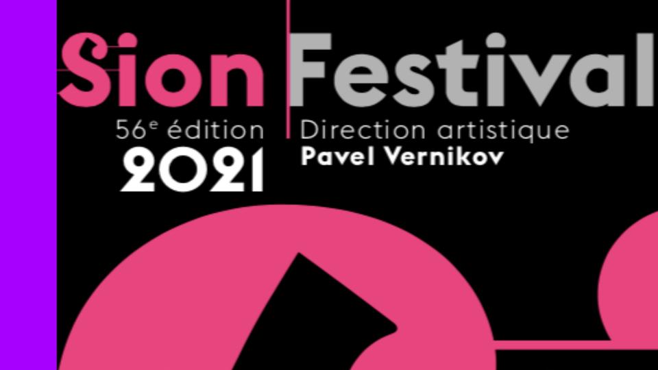 Concours Escenic Sion Festival