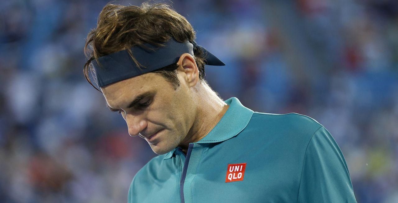 Sa dernière participation au tournoi américain remonte à l'été 2019. Il avait alors perdu contre Andrey Rublev. [Sam Greene - AP]