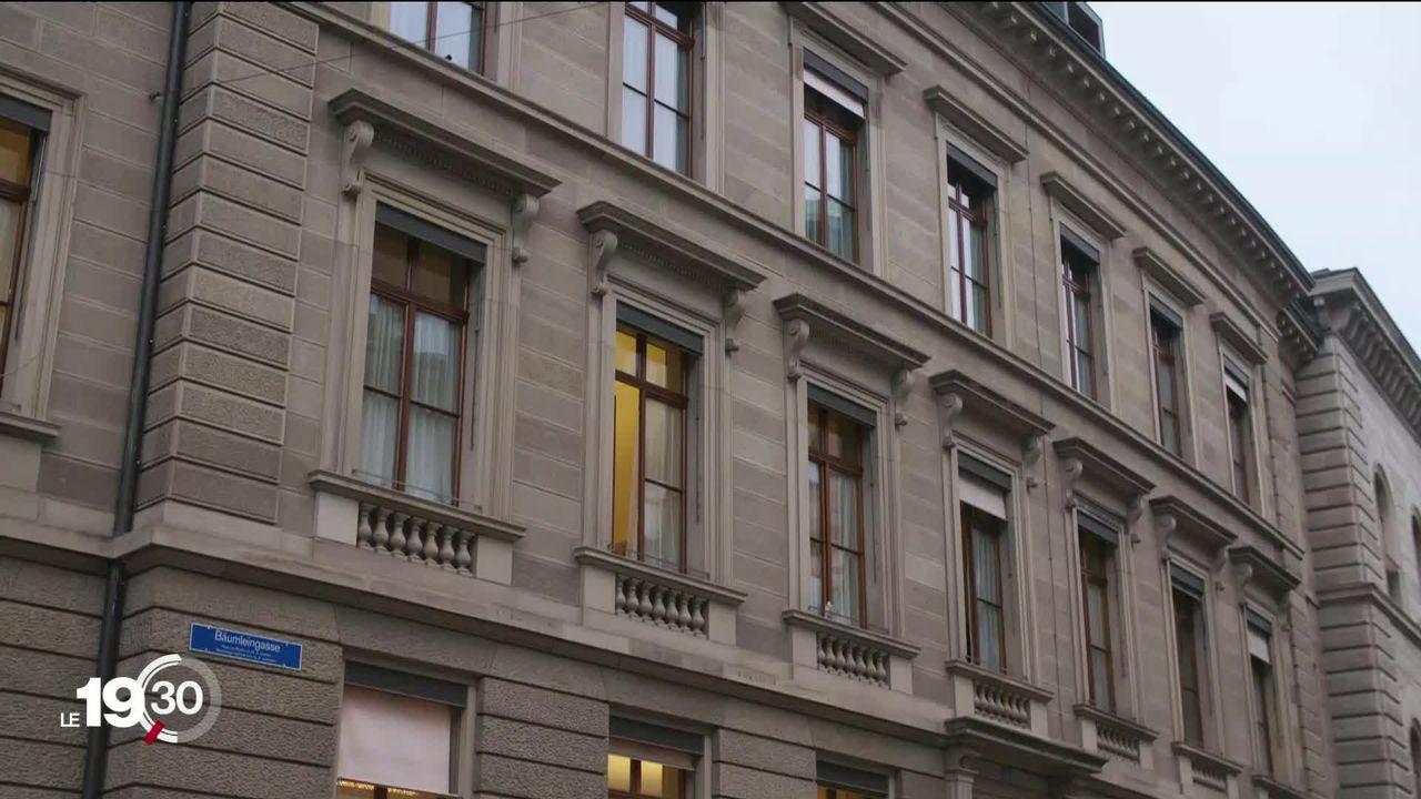 Polémique en Suisse alémanique sur le jugement d'un jeune homme condamné pour viol [RTS]