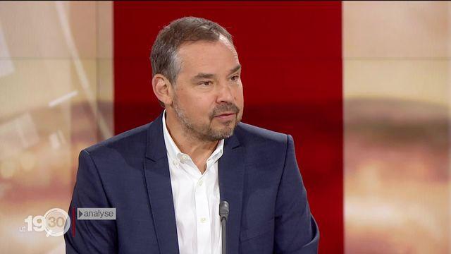 """Philippe Von Burg: """"On ne peut pas lui nier l'expérience du coaching et du football international."""" [RTS]"""