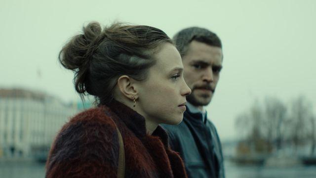"""""""Chroma"""", un long métrage de Jean-Laurent Chautems. [P.S. Productions - RTS]"""