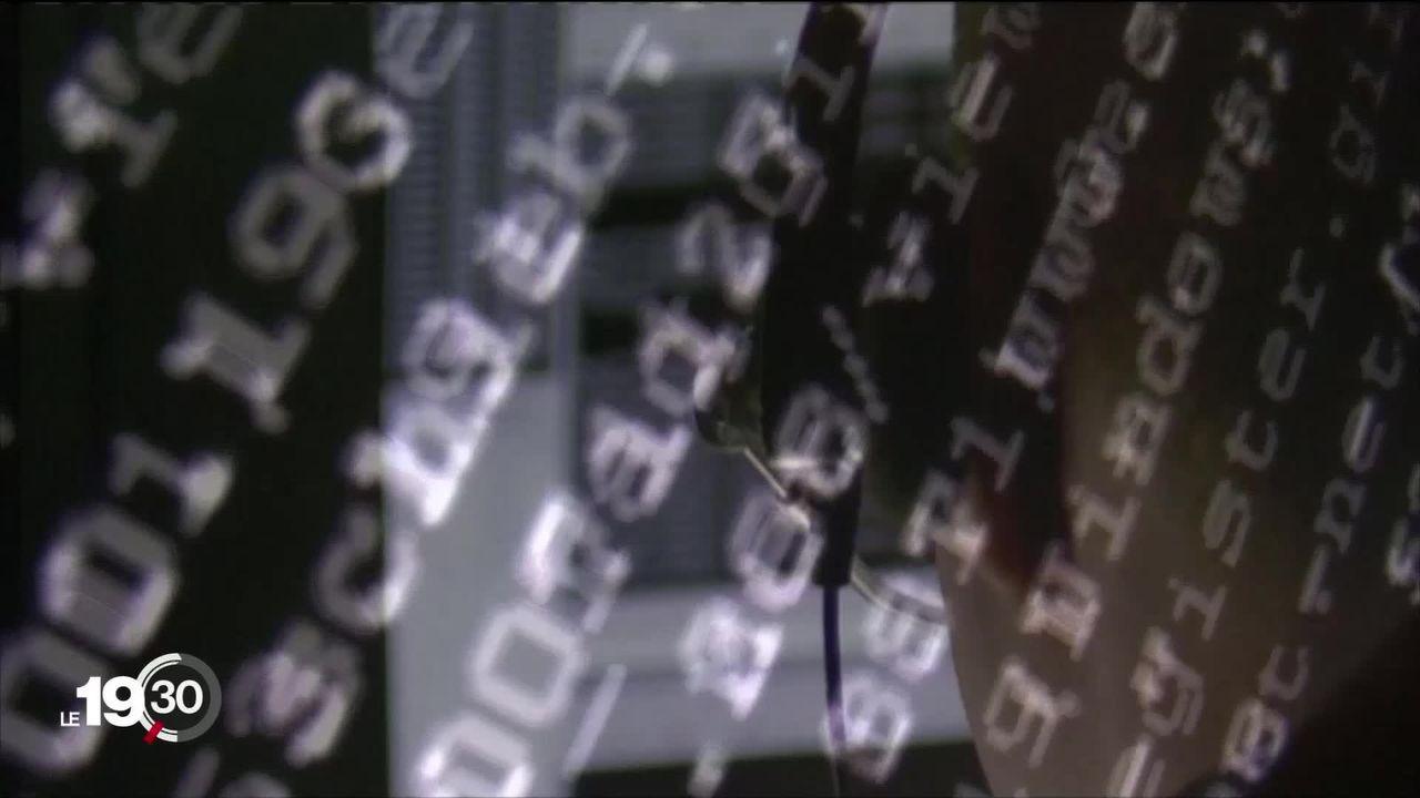 La Confédération utilise un logiciel de surveillance israélien du même type que Pegasus [RTS]