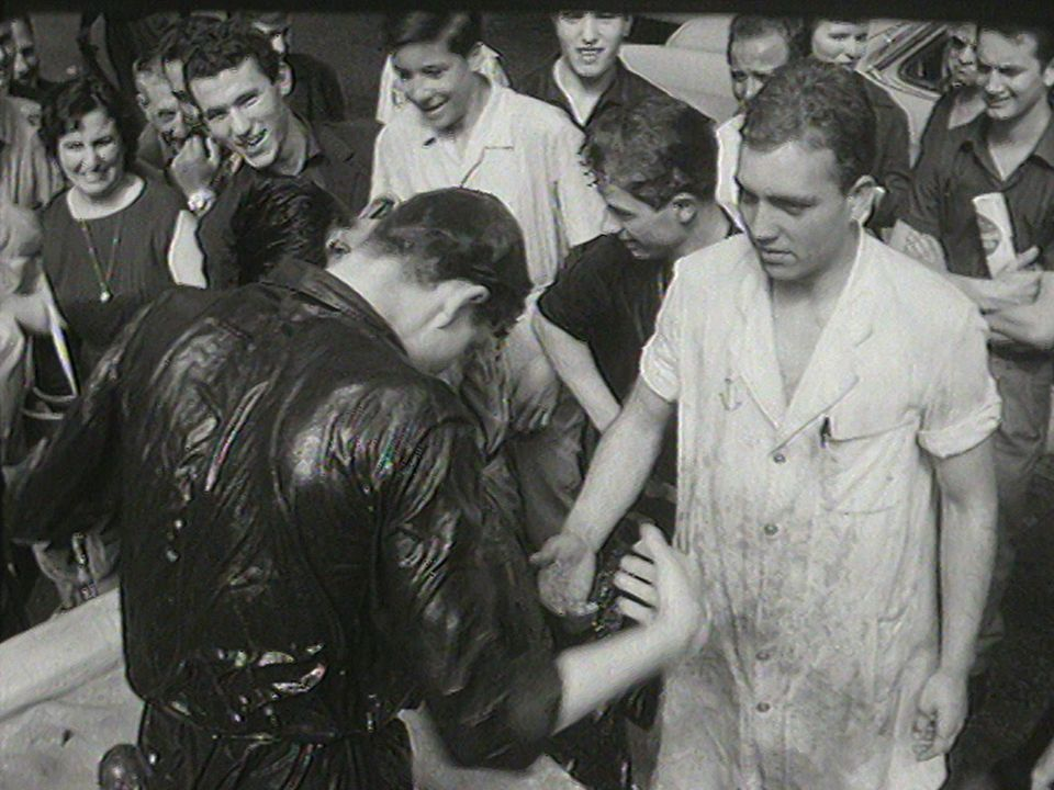 Le baptême des typos [RTS]