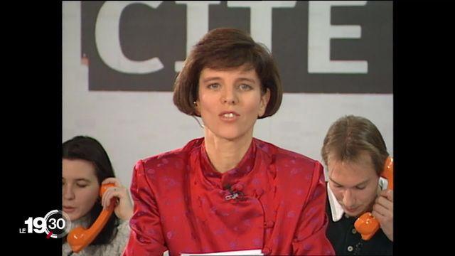 Votations: les Suisses sont favorables au mariage pour tous, à 69% selon un sondage. Retour en arrière sur un sujet longtemps resté tabou [RTS]