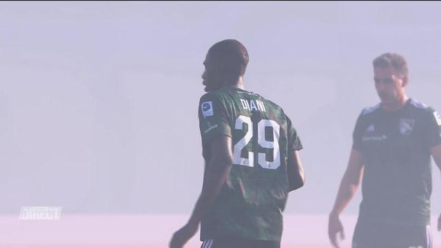 Zurich – Grasshopper (2-1): le FC Zurich remporte le derby de la Limate [RTS]