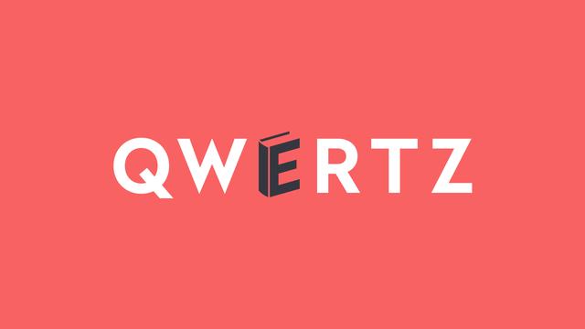 Le visuel de Qwertz, la newsletter livres de RTSCulture [RTS]