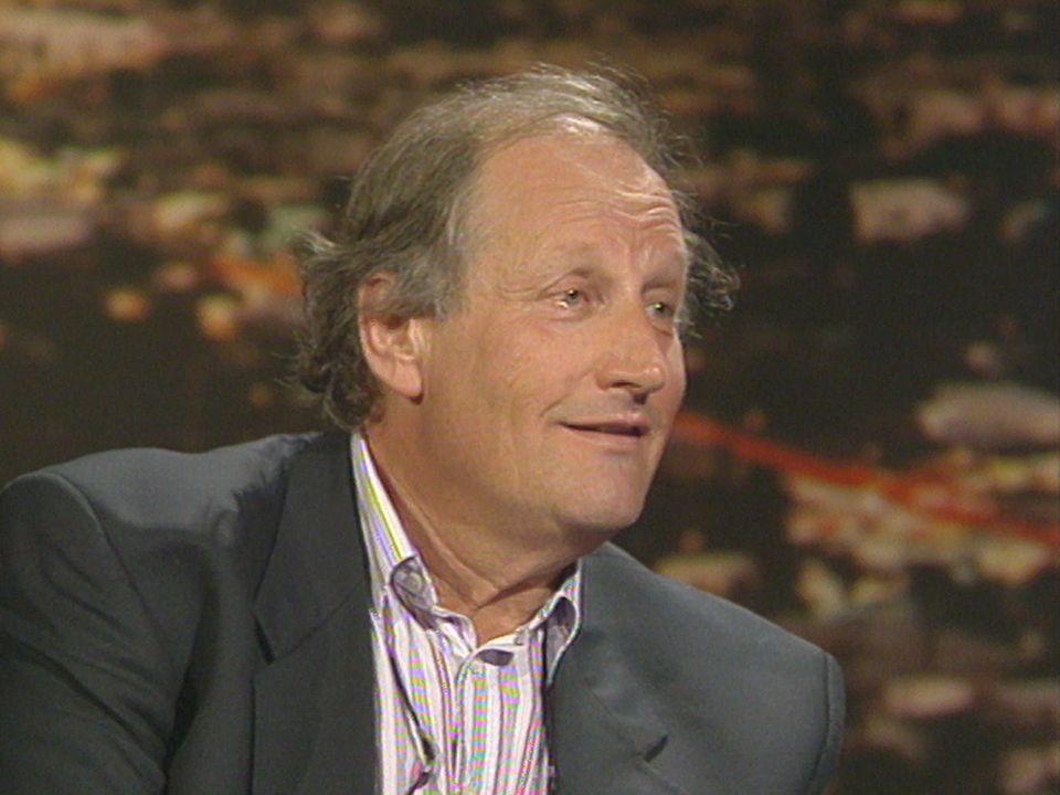 Alain tanner et Claude Goretta évoquent la figure de Michel Soutter [RTS]