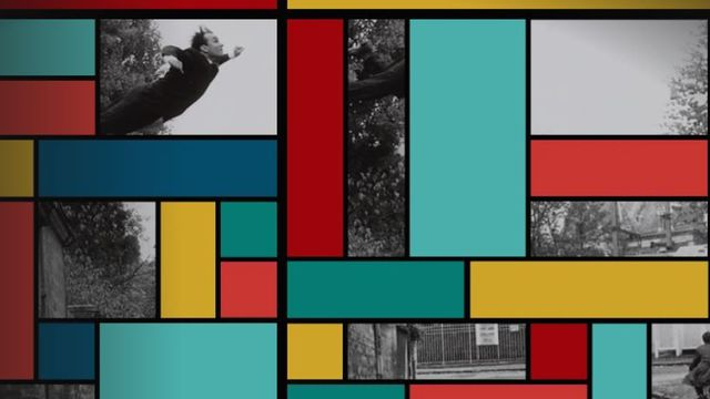 "Visuel de la web-série ""Artjacking"" de Arte France. [Arte]"