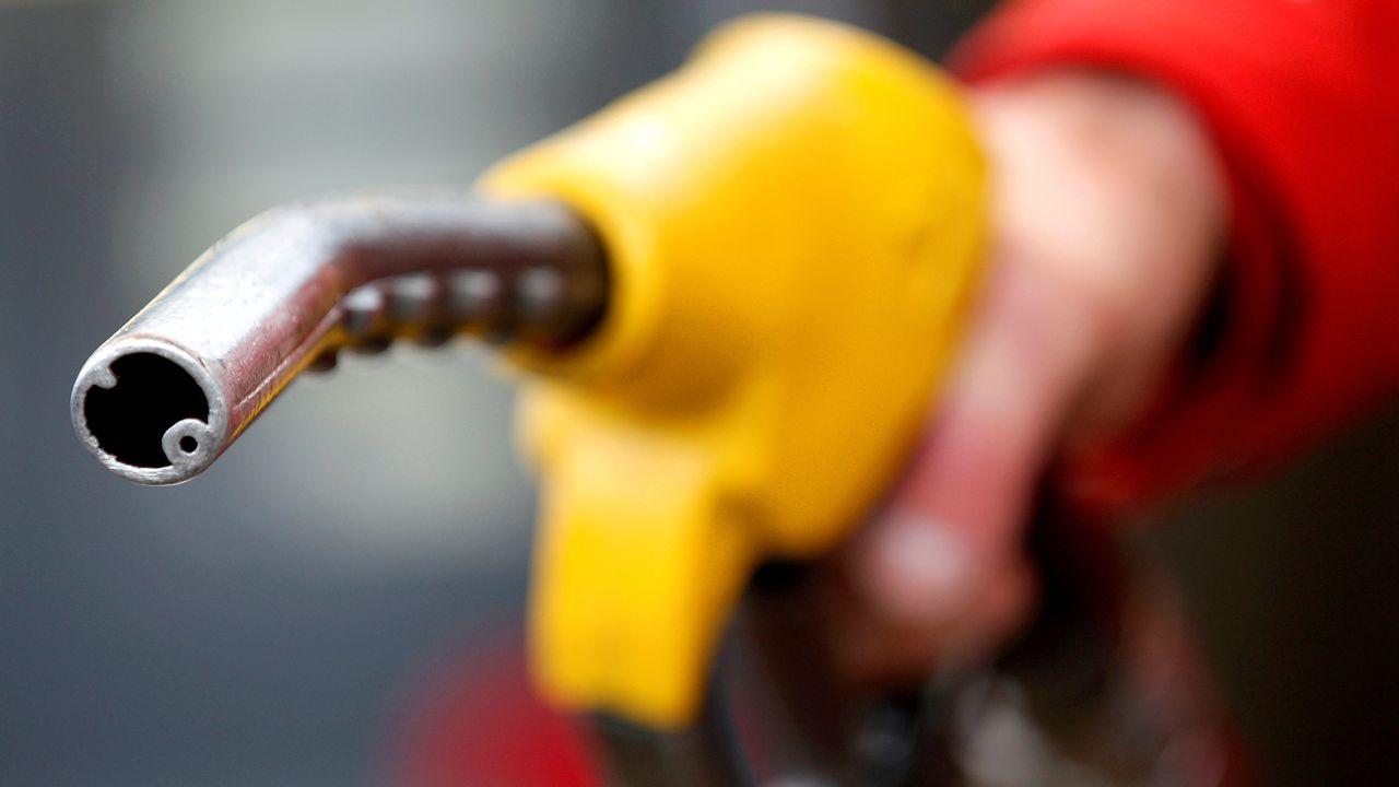 L'essence au plomb n'est plus utilisée dans aucun pays du monde, a annoncé lundi le Programme des Nations unies pour l'environnement (PNUE) [Max Rossi - Reuters]