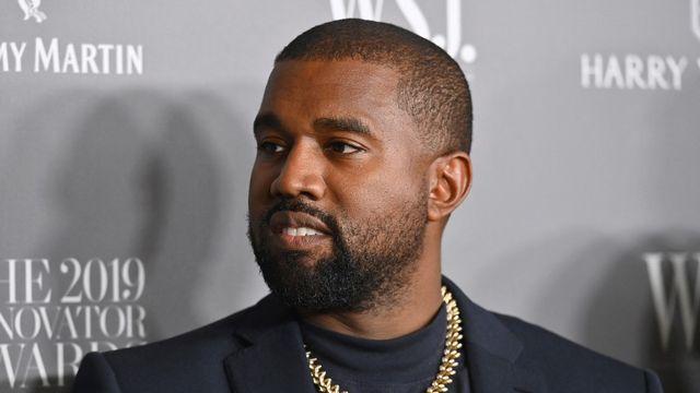 Le rappeur et homme d'affaires américain Kanye West, ici le 6 novembre 2019 à New York.  [Angela Weiss  - AFP]