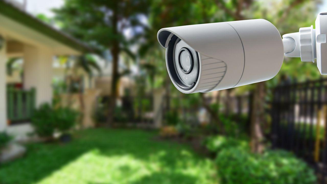 Les caméras de surveillance pour les privés ont la cote en ce moment. [ipeema - Depositphotos]