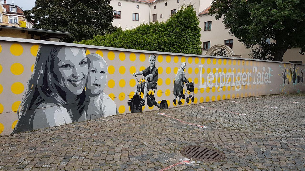 Un retraité sur cinq est menacé de précarité en Allemagne. [Katja Schaer  - RTS]