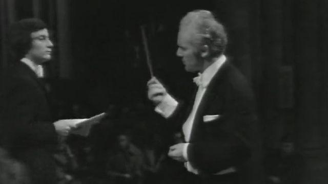 Magnificat de Bach - Michel Corboz [RTS]