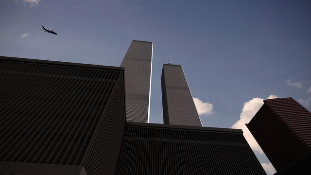 World Trade Center: HFR. [homeworks255 - Depositphotos]