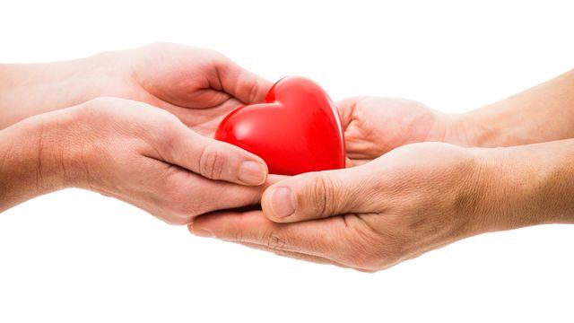 Le don d'organes permet de sauver des vies. [alexraths - Depositphotos]