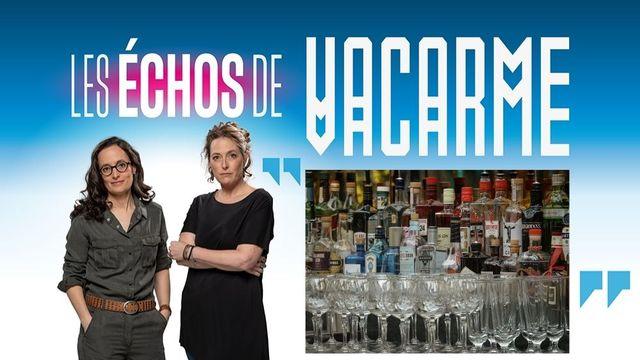 Les Echos de Vacarme: alcool, une ivresse collective. [Artur Widak / NurPhoto / Vacarme - AFP/ RTS]