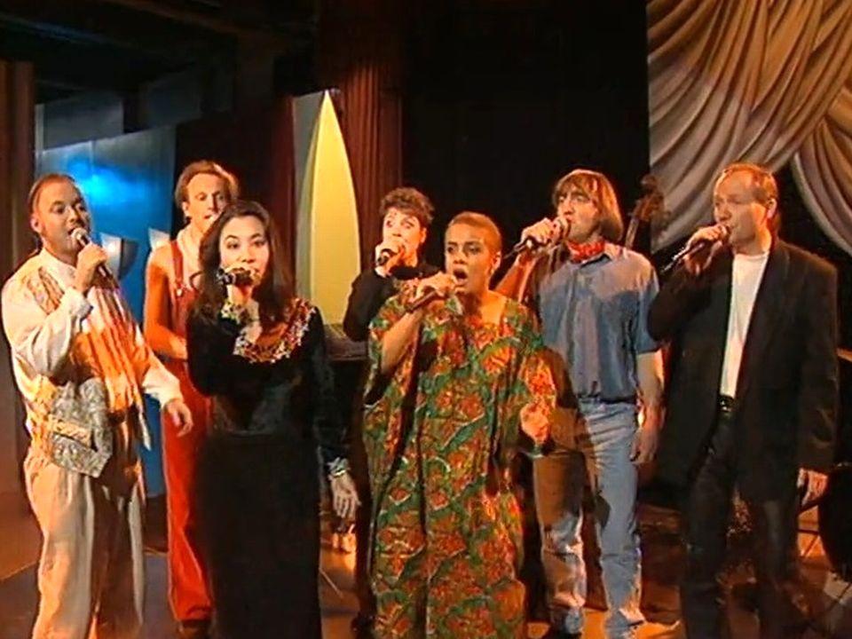 La fête à Bühler, 1995 [RTS]