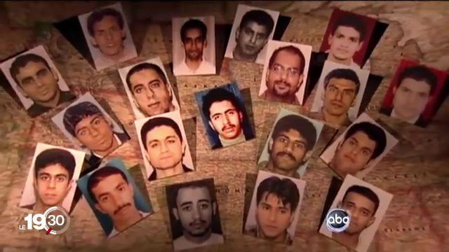 Les attaques coordonnées du 11 septembre 2001 mettent en lumière un réseau terroriste organisé [RTS]