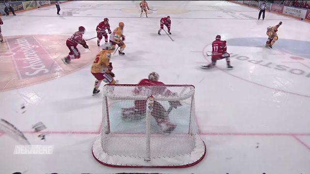 Hockey: Rapperswil - Bienne (4-6) [RTS]