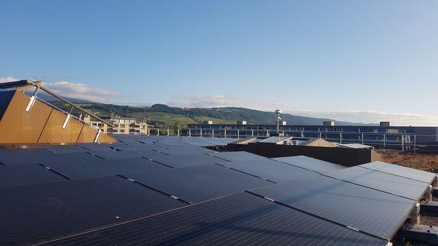 Énergie solaire (1/5): l'énergie citoyenne comme solution. [©DR]