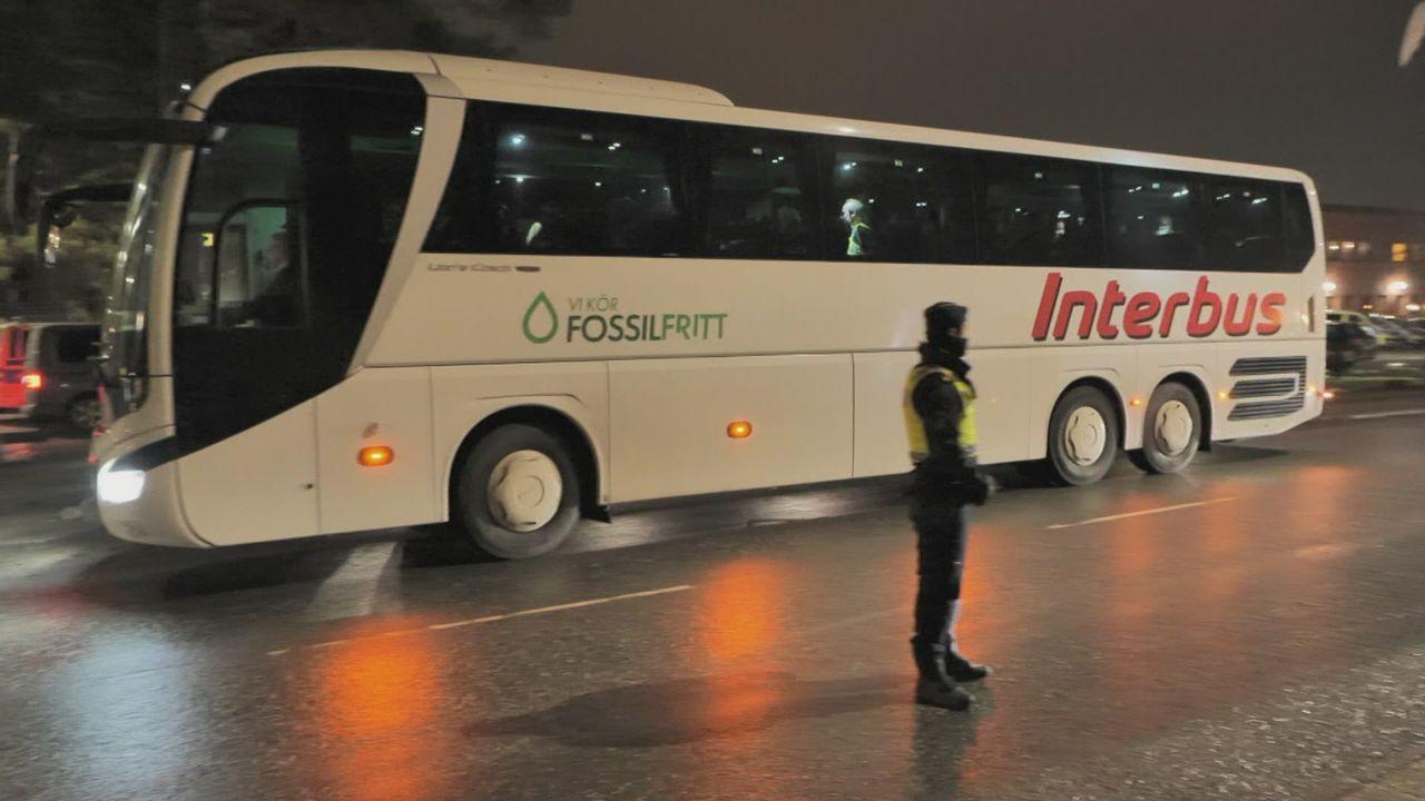 Faut pas croire - Suède: migrants, retour à la case départ. [RTS]