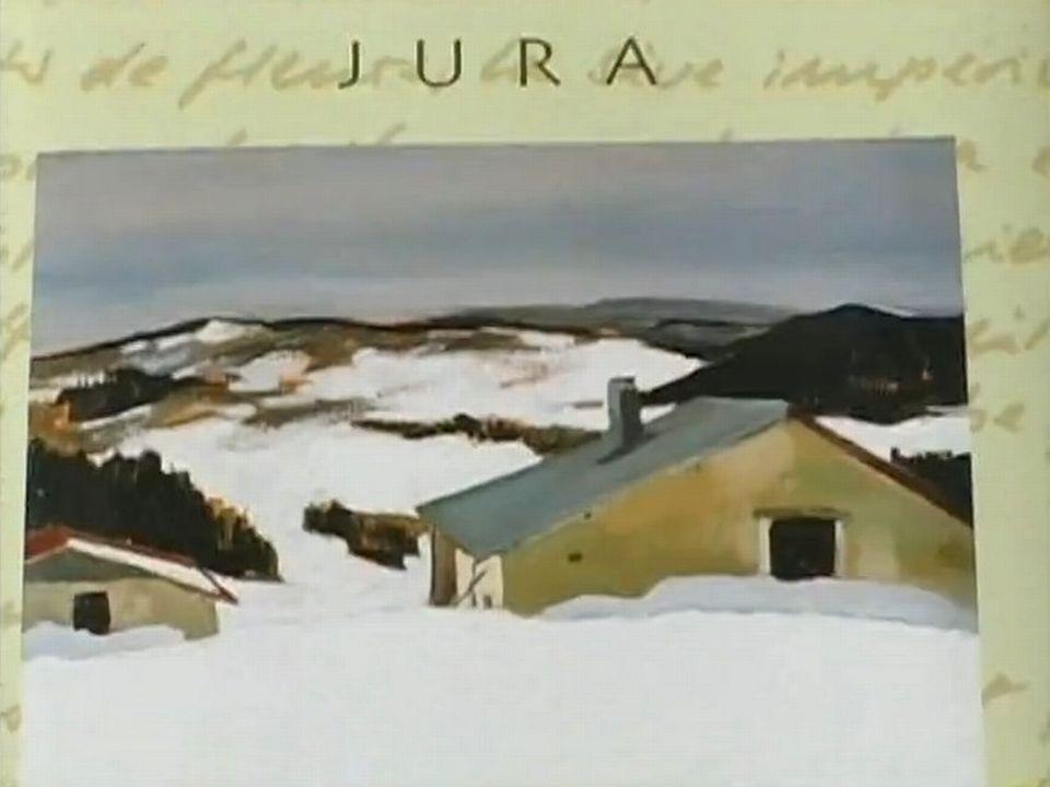 Le Jura [RTS]