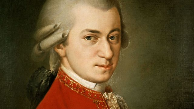 La sonate pour deux pianos en ré majeur (K.448) de Wolfgang Amadeus Mozart aurait des effets bénéfiques pour les épileptiques. [Costa/Leemage - AFP]