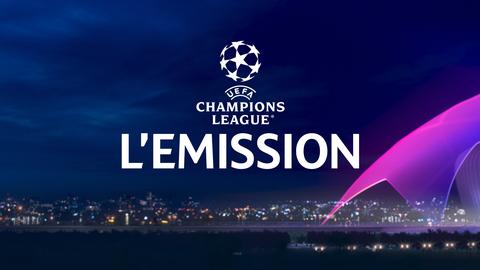 Ligue des Champions: l'Emission