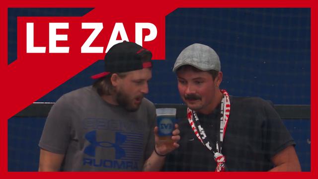 Le Zap RTS Sport 2021 #38