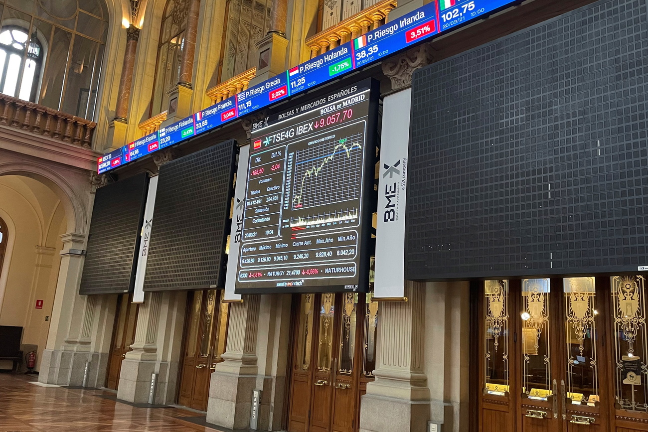 Les difficultés d#039;Evergrande font chuter les bourses du monde entier