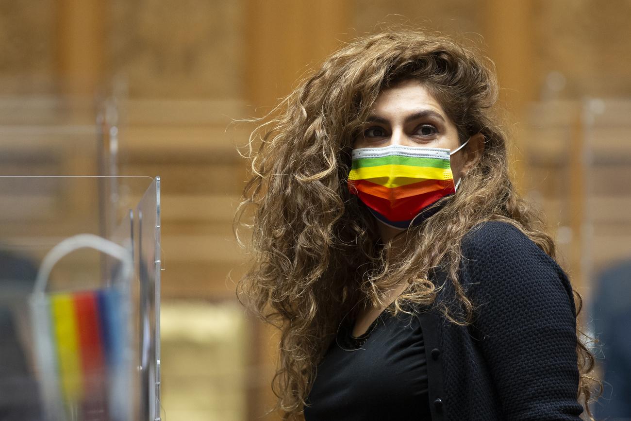 Pas de levée d#039;immunité pour la conseillère nationale Sibel Arslan