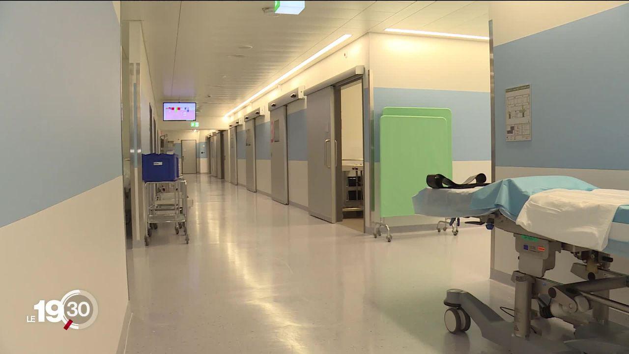 Dons d'organes en Suisse: le parlement accepte la notion de consentement présumé. [RTS]