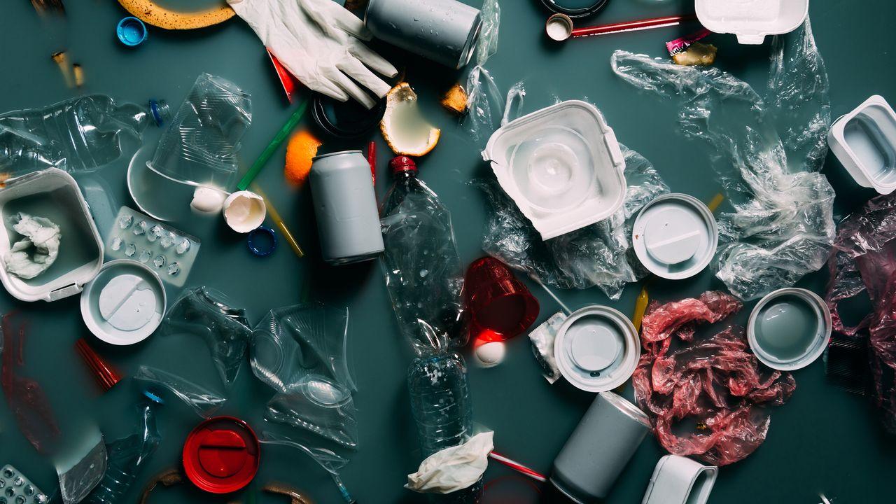 La pollution au plastique est en problème majeur de l'humanité. KateNovikova Depositphotos [KateNovikova - Depositphotos]