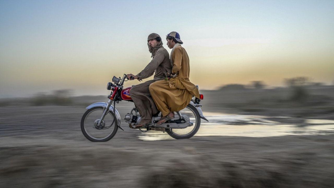 Les talibans ont récemment décrété l'expropriation de centaines de familles hazaras dans le centre de l'Afghanistan, ont affirmé des membres de cette minorité victime de tueries de masse par les islamistes lors de leur premier passage au pouvoir, entre 1996 et 2001. [BULENT KILIC - AFP]