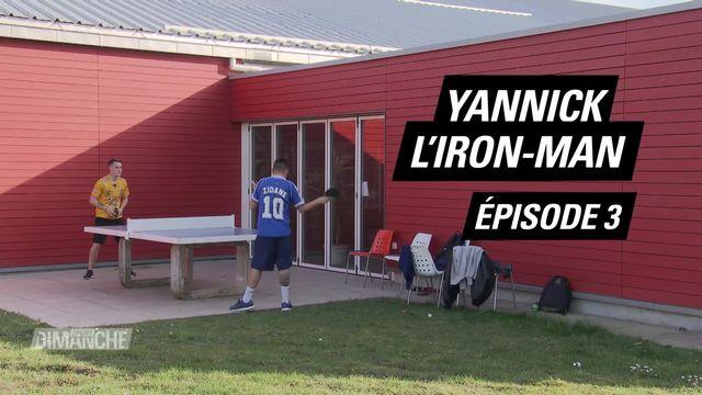 Yannick L'Iron-Man - Episode 3 [RTS]