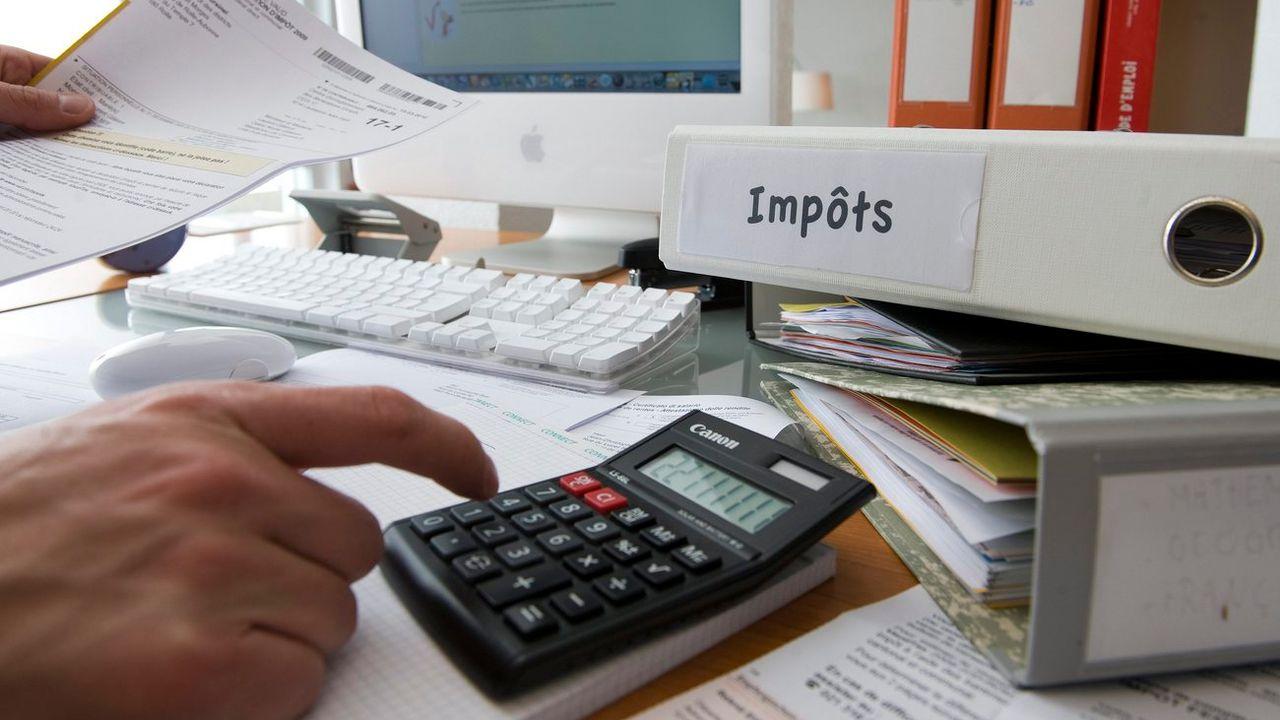 La fiscalité des célibataires aussi en question en Suisse. [Laurent Gillieron - Keystone]