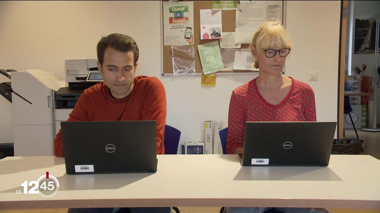 Le canton de Vaud propose de nouvelles plateformes internet pour faciliter la naturalisation [RTS]