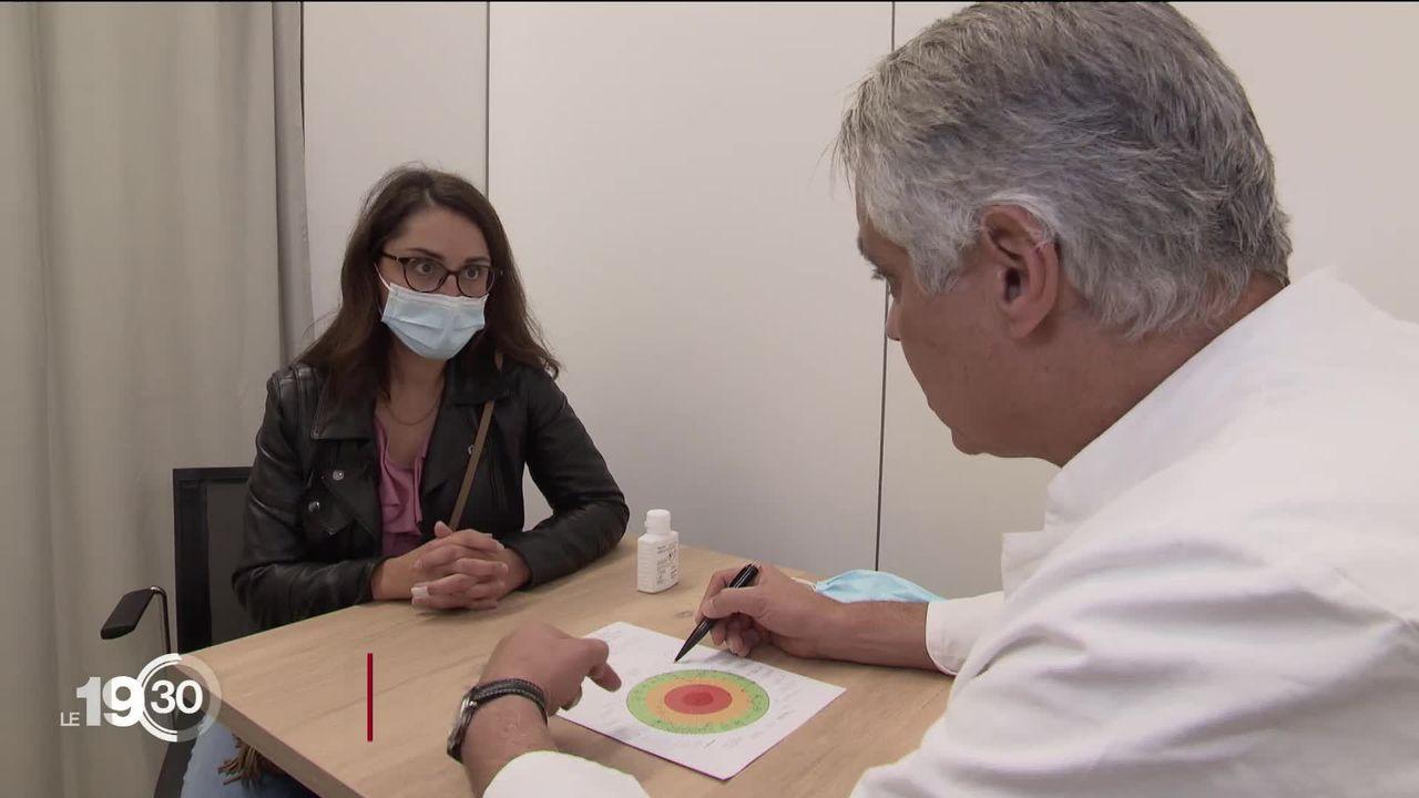 Les maladies cardiovasculaires sont encore mal dépistées et diagnostiquées chez les femmes. [RTS]
